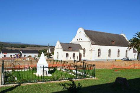 Elim Moravian Mission, Elim, South Africa